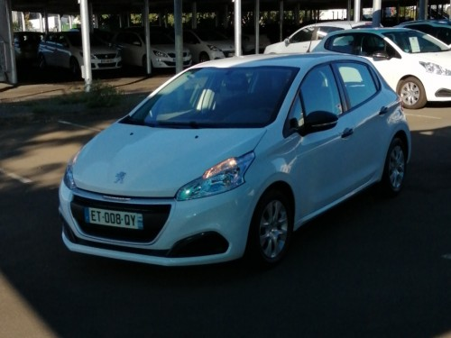 PEUGEOT 208 ACTIVE 1,6 BLUE HDI