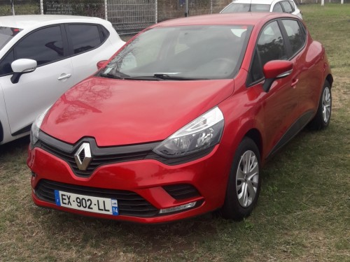 RENAULT Clio TCe 90 Trend
